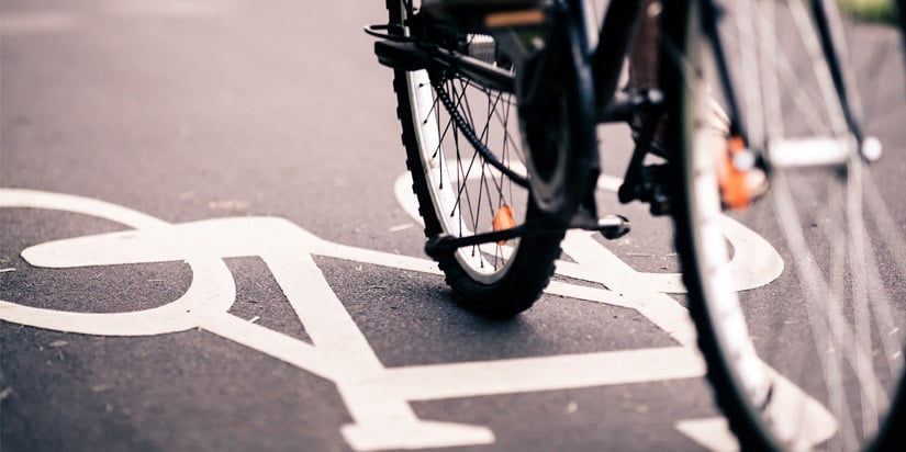 bicycle law