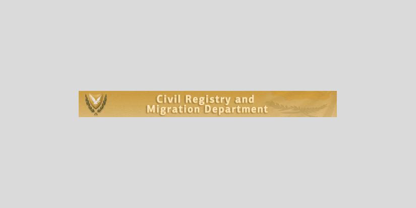 civil registry and migration